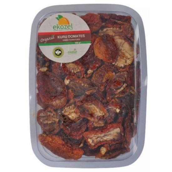 Ekozel organik kuru domates 250gr